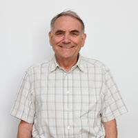 Cllr Clive Parkinson