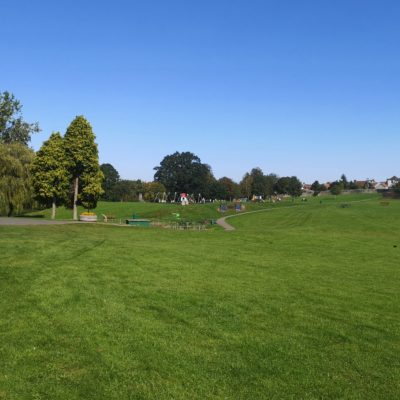 Mundy playing fields - Click to open full size image