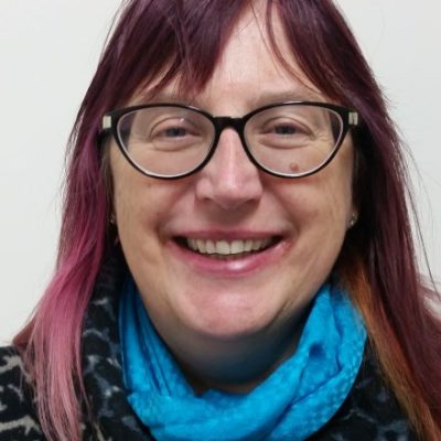 Cllr Jayne Stansfield