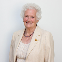 Cllr Shirley Holloway